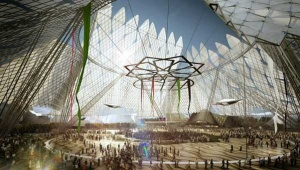 WTM Vision Conference sounds note of caution over Dubai Expo 2020