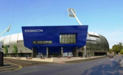Edgbaston Stadium unveils its new meetings and events spaces