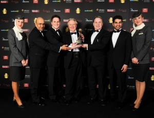 World Travel Awards 2009 Grand Final winners announced