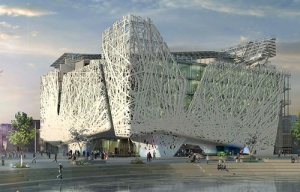 Breaking Travel News investigates: Dassault Systèmes' builds Expo Milano 3D experience