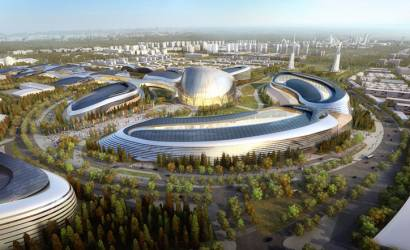 Astana EXPO 2017 embarks on global promotional roadshow