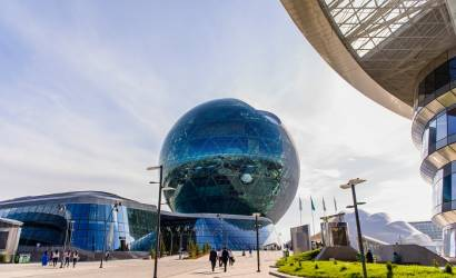 Breaking Travel News investigates: Expo 2017, Astana