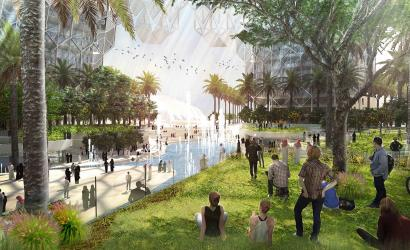 Expo 2020 expected to be postponed until next year