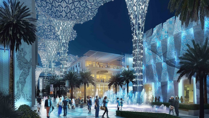 Dubai Expo 2020 postponed to October 2021