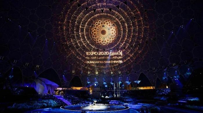 Dubai Expo 2020 opening ceremony to be broadcast around the world   News    Breaking Travel News
