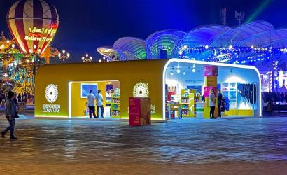 Expo 2020 opens first retail space in Dubai