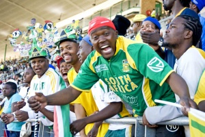 South Africa enjoys World Cup tourism windfall