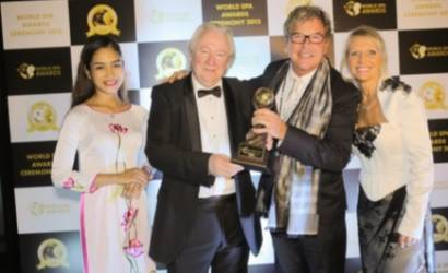 Gaia Retreat & Spa claims top World Spa Awards titles