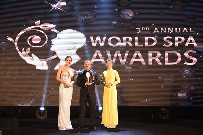 Grotta Giusti recognised as World's Best Thermal Grotto Spa by World Spa Awards