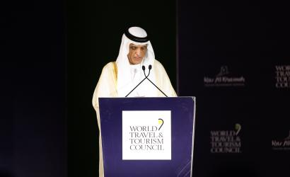 Ras Al Khaimah ruler welcomes WTTC to emirate