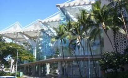 Orton to lead Hawai'i Convention Centre for AEG