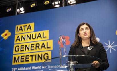 Breaking Travel News investigates: Global aviation sector gathers in Seoul for IATA showcase