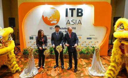 ITB Asia welcomes industry leaders to Singapore