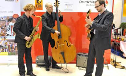 Global stars take centre stage at ITB Berlin
