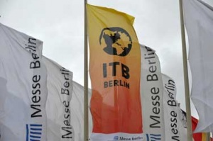 ITB Berlin: the latest knowledge directly from the experts