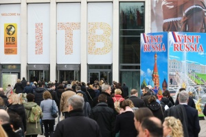 ITB Berlin 2018: Hospitality sector expects economic boost from leading show