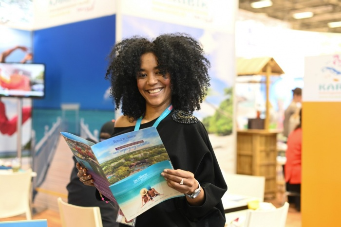 Tourism industry in rude health as ITB Berlin comes to an end in Germany