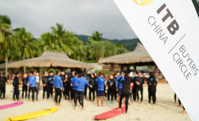 ITB China launches Buyers Circle for 2019 event