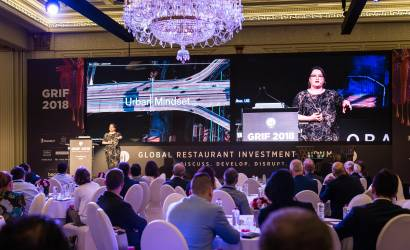 GRIF Society launched at Global Restaurant Investment Forum