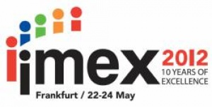 IMEX in Frankfurt – signs strong for great show to mark anniversary year