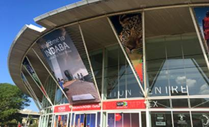 African hospitality gathers in Durban for INDABA 2016