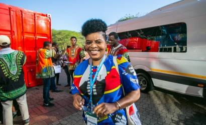 Breaking Travel News: Indaba 2017, South Africa
