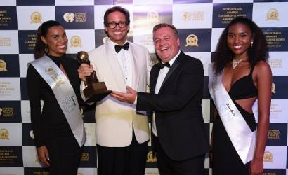 Jamaica Inn takes latest World Travel Awards crown