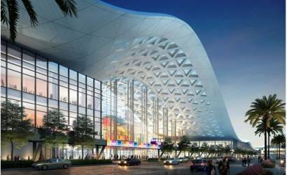 Plans for Las Vegas Convention Centre expansion unveiled