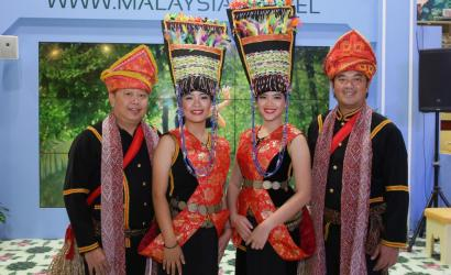 ITB Berlin 2019: Malaysia aims for 30 million tourists next year