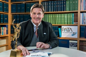 Craigs to step down as PATA chief executive
