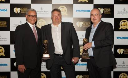 Meydan Hotels & Hospitality claims two top titles at World Travel Awards
