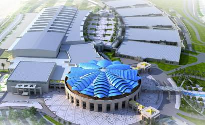 Oman Convention and Exhibition Centre set to boost MICE market