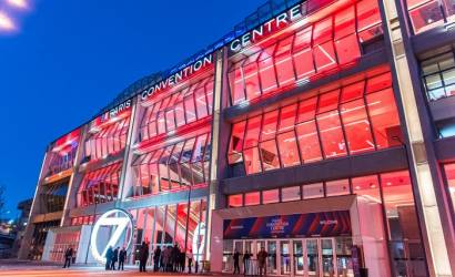 Paris Convention Centre brings world-beating facilities to French capital