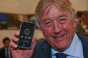 Small Luxury Hotels launches iPhone app