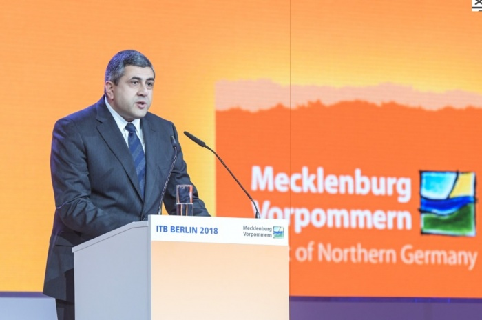 ITB Berlin 2018: UNWTO secretary general calls for sustainable growth