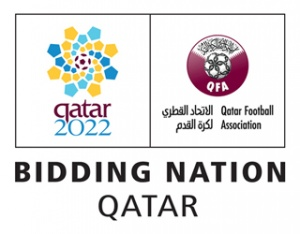 Gulf support for Qatar 2022 bid