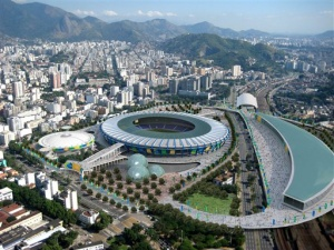 Olympic Committee concludes fourth Rio 2016 review update