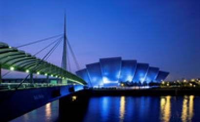 Strong growth in conference business at SECC