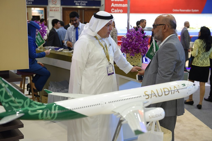 ATM 2018: Saudi tourism set to outpace regional champions