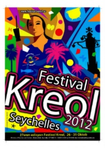 Countdown for the 2013 Carnival in the Seychelles has began