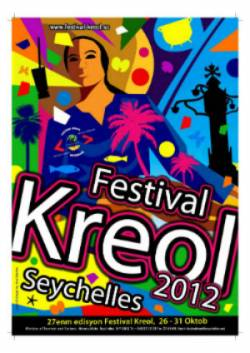 27th edition of Seychelles Festival Kreol reveals calendar of events