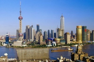 Shanghai pins hopes of tourism boom on World Expo