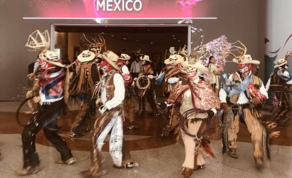 Breaking Travel News investigates: Tianguis Turístico, Mexico