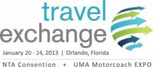Event sponsors boost benefits of travel exchange