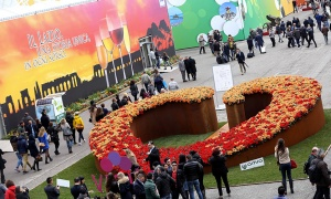 Vinitaly success offers positive omens for Expo Milano 2015