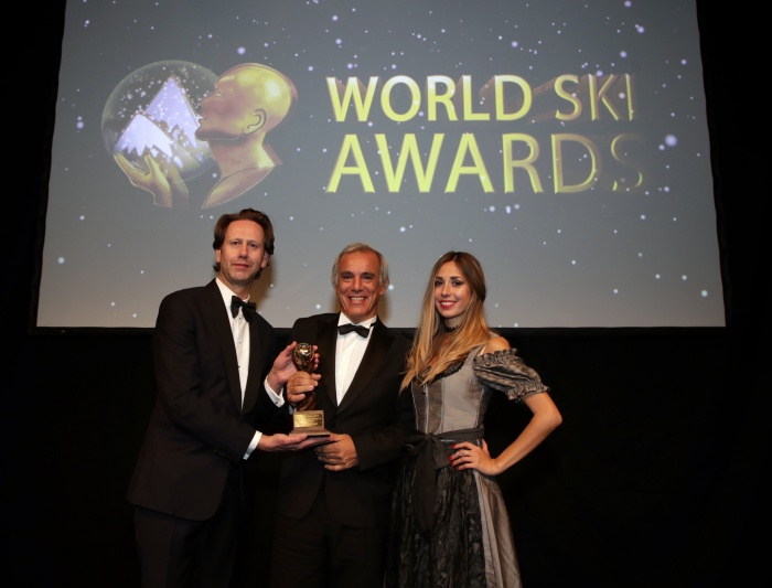 World Ski Awards winners revealed at glittering gala ceremony in Kitzbühel, Austria