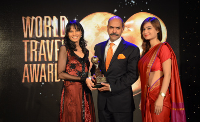 World Travel Awards Asia & Australasia Gala Ceremony 2014