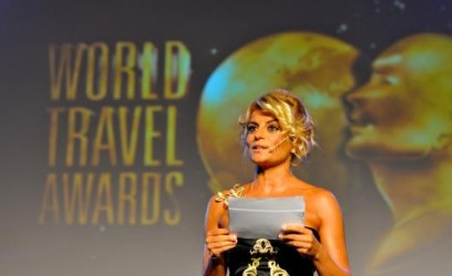 World Travel Awards arrives in Athens ahead of Europe Gala Ceremony 2014