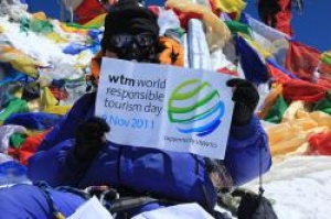 World Responsible Tourism Day set for World Travel Market