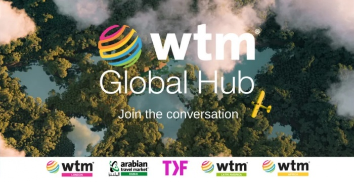 World Travel Market launches new global hub